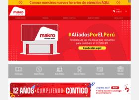 makro.com.pe