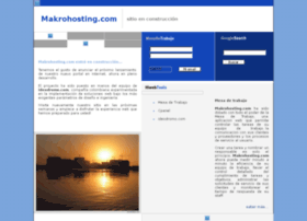 makrohosting.com