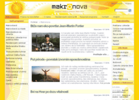 makronova.com