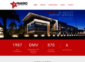 makroservices.com