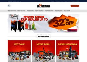 maksindo.com