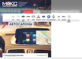 maksmotors.ru