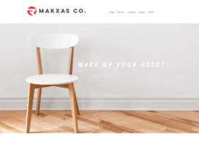 makxas.com