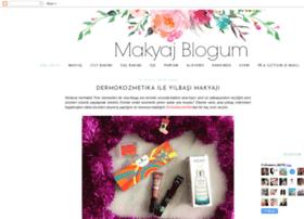 makyajblogum.com