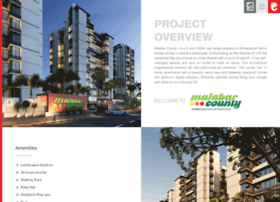 malabarcounty.ganeshhousing.com