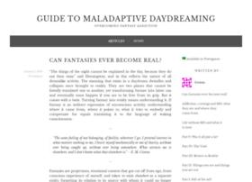maladaptivedaydreamingguide.wordpress.com