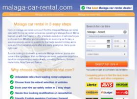 malaga-car-rental.com