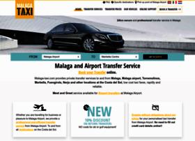 malaga-taxi.com