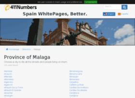 malaga.411numbers.es