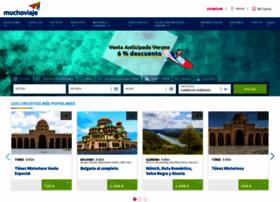 malaga.muchoviaje.com