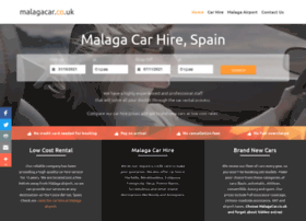 malagacar.co.uk