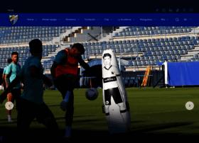 malagacf.es