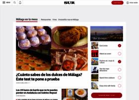 malagaenlamesa.com