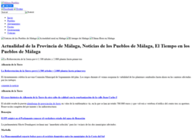 malagapueblos.com