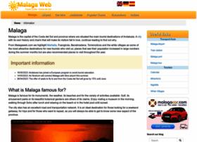 malagaweb.com