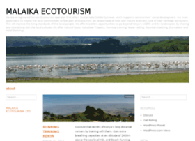 malaikaecotourism.com