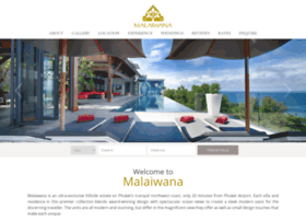 malaiwana.com