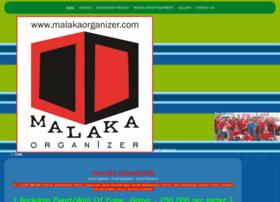 malakaorganizer.com