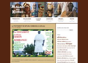 malakimakongo.net