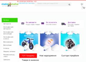 malakomaha.com.ua