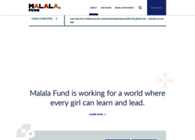 malala.org
