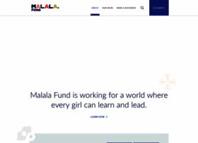 malalafund.org