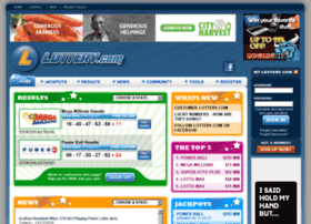 malamall.lottery.com