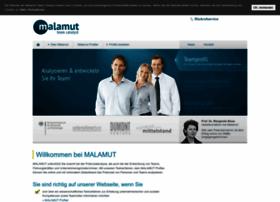 malamut-teamcatalyst.com