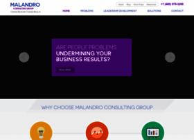 malandro.com