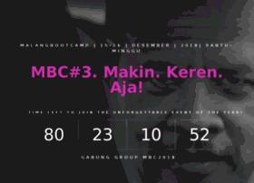malangbootcamp.com