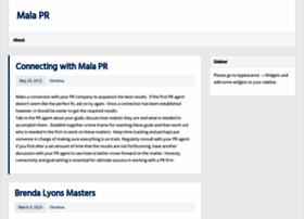 malapr.com