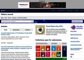 malariajournal.com