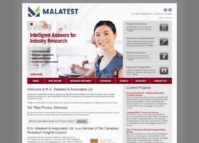 malatest.net