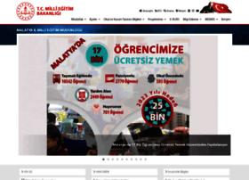 malatya.meb.gov.tr