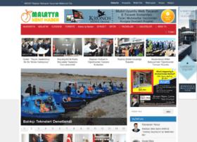 malatyakenthaber.com