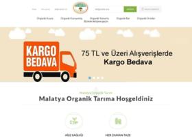 malatyaorganik.com.tr
