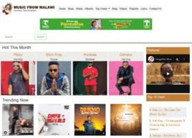 malawi-music.com