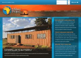 malawiproject.org