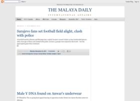 malayadaily.blogspot.com