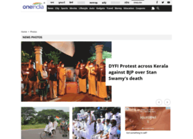 malayalamgallery.oneindia.in