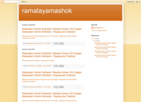 malayalamkambikadhaonline.blogspot.in