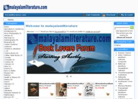 malayalamliterature.com