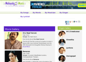 malayalammusic.com