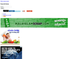 malayalamscrap.com