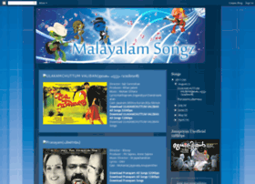 malayalamsongz.blogspot.in