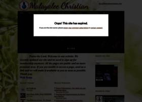 malayaleechristian.net