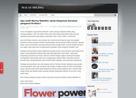 malaydelima.blogspot.com