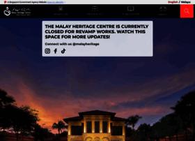 malayheritage.org.sg