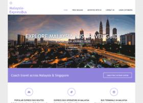 malaysia-expressbus.com