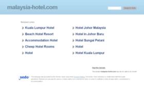 malaysia-hotel.com